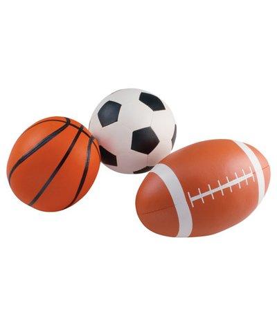 ELC Soft Ball Pack