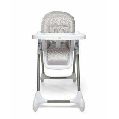 Mamas & Papas Snax Highchair - Grey Spots