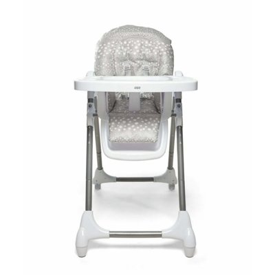 Mamas & Papas Snax Highchair - Grey Spots