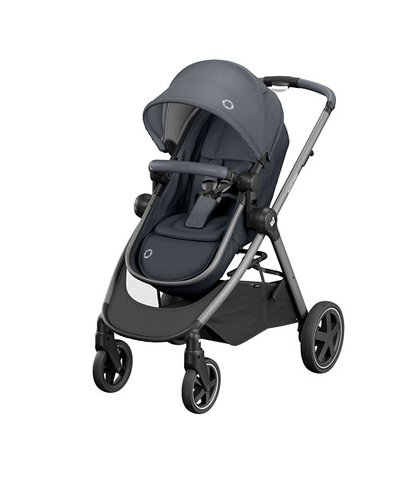 Maxi-Cosi Zelia Pushchair - Essential Graphite