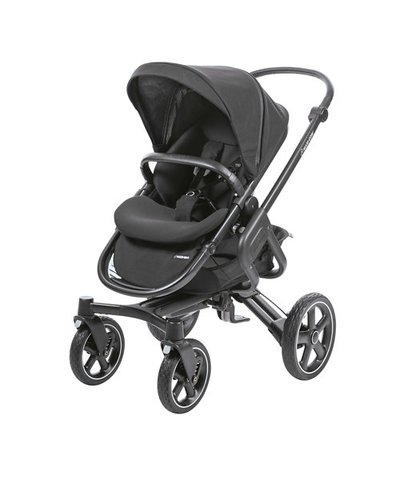 Maxi - Cosi Nova Pushchair - Black Raven