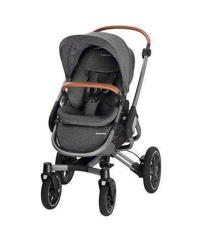Maxi-Cosi Nova Pushchair - Sparkling Grey
