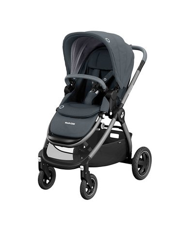 Maxi-Cosi Adorra Pushchair - Essential Graphite