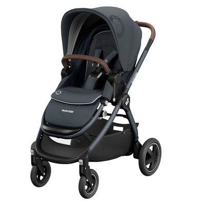 Maxi-Cosi Adorra 2 Pushchair - Essential Graphite