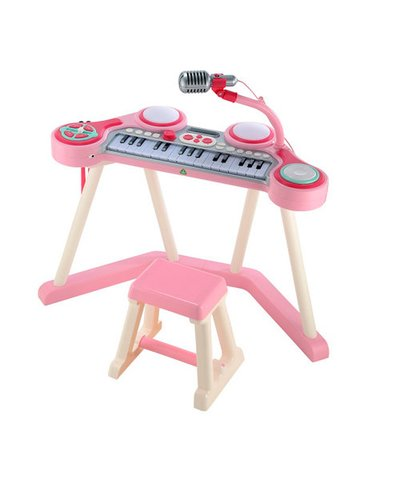 ELC Key-Boom-Board Pink