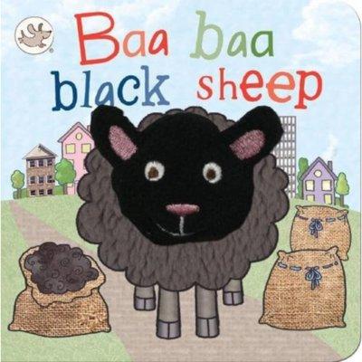 Baa Black Sheep