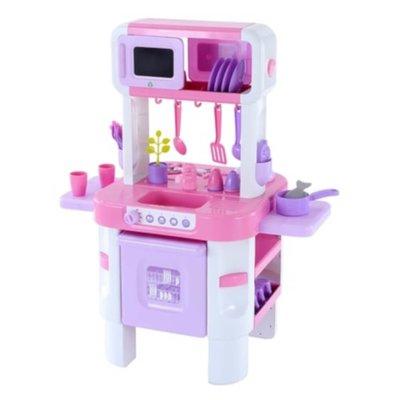 ELC Little Cooks Kitchen Pink