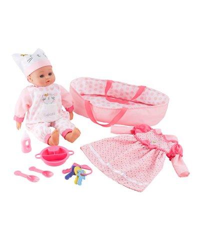 Cupcake Collection Set