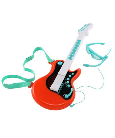 Superstar Guitar