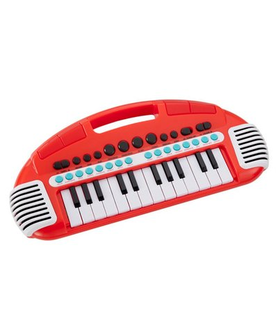 Carry Along Keyboard