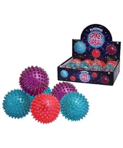 Flashing Spikey Airball