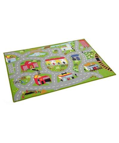 ELC Big City Road Carpet Mat