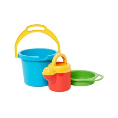 ELC Bucket with Sieve/ Watering Can