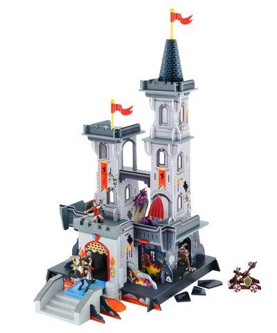 Dragonfire Fortress