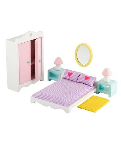 ELC Rosebud Sweet Dreams Bedroom Set