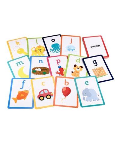 ELC Jumbo Alpha Lower Case Cards