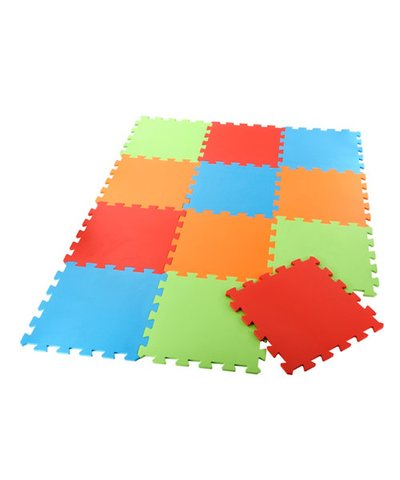 12 Recreation Mats