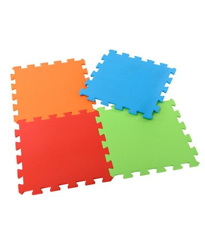 4 Recreation Mats