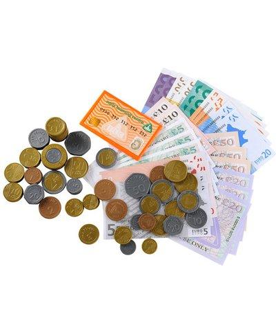ELC play money