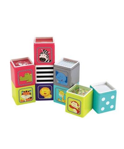 ELC Jungle Wonder Cubes