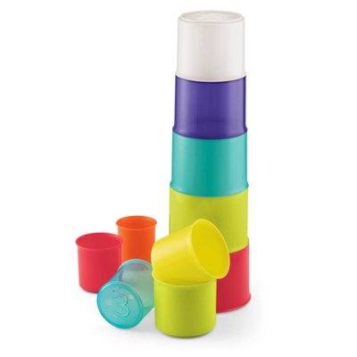 ELC Stacking Cups