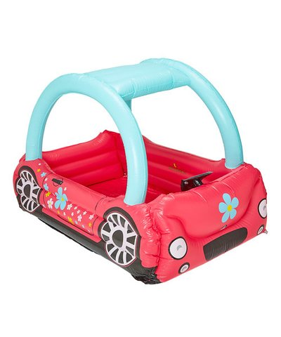 ELC Car Pool Pink