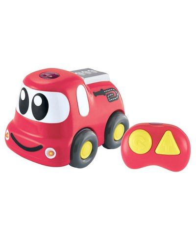 ELC Remote Control Fire Engine