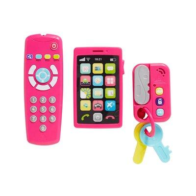 ELC Gadget Set Pink