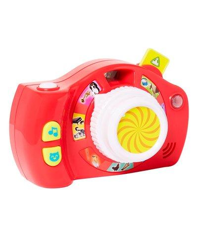 Musical Camera