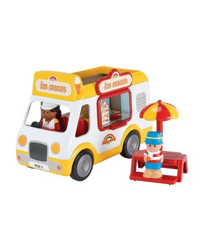 ELC Happyland Ice Cream Van