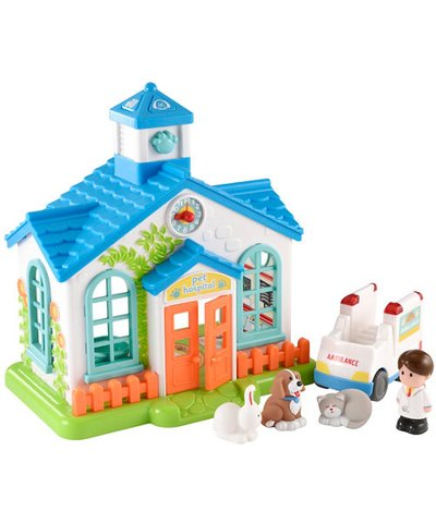 ELC Happyland Pet Care Centre