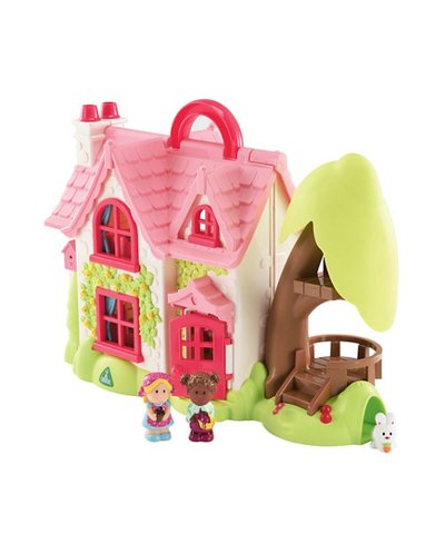 ELC Happyland Cherry Cottage
