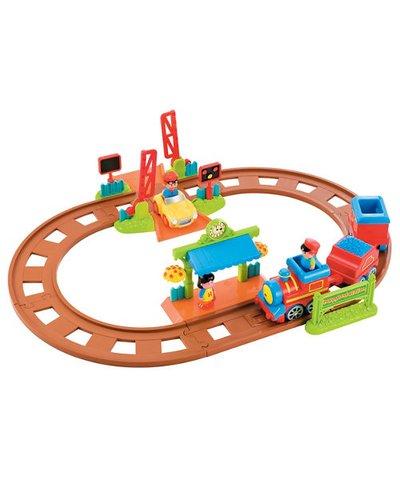 ELC Happyland Train Set