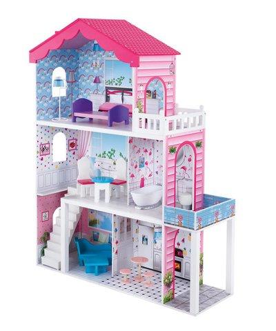 Sparkle Lights Dolls' Mansion