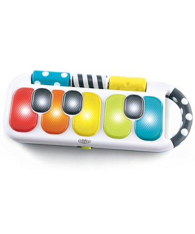 Little Senses Baby Carry-Along Piano