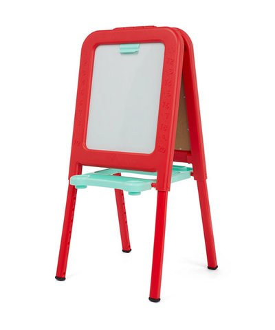 Extendable Double-Sided Easel
