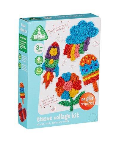 ELC Tissue Collage Kit