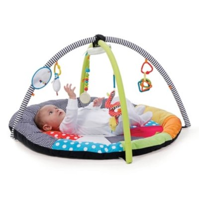 Little Senses Playmat and Gym
