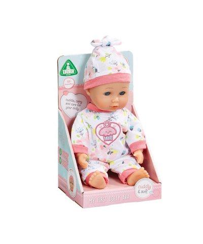 ELC Cupcake My First Doll Ava