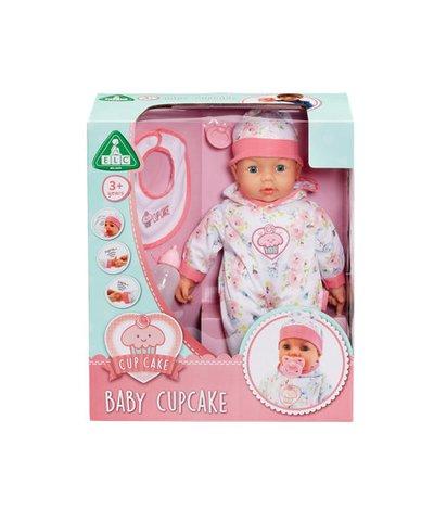 cupcake baby cupcake doll