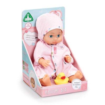 ELC Cupcake Bath Time Baby