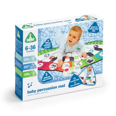 ELC Baby Percussion Mat