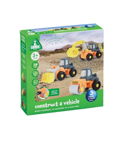elc construct a vehicle