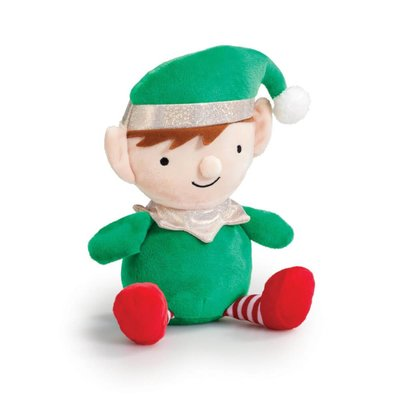 Early Learning Centre Elf Plush