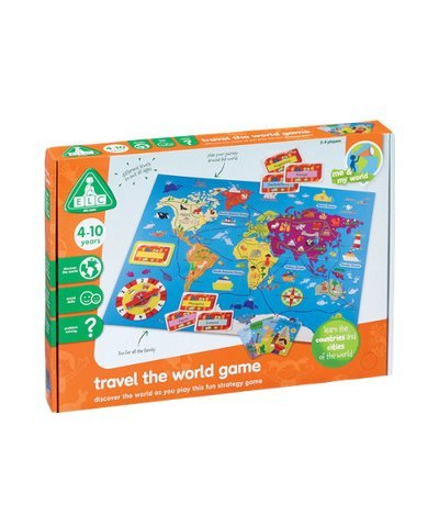 elc travel the world