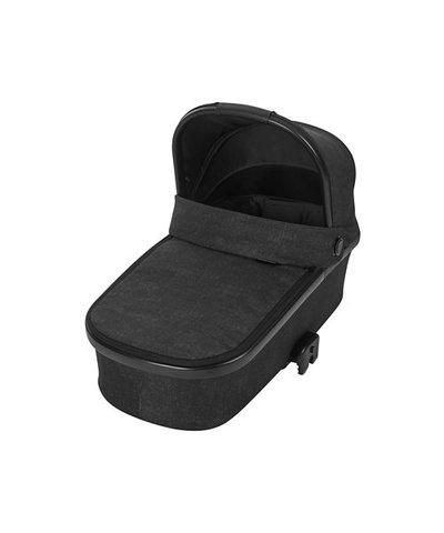 Maxi-Cosi Oria Carrycot - Nomad Black