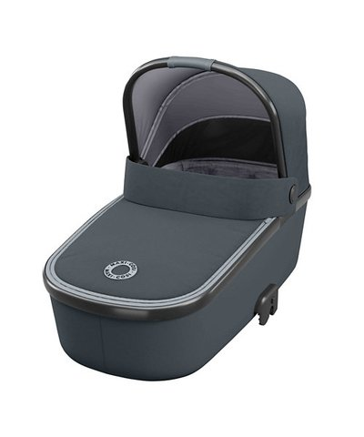 Maxi-Cosi Oria Carry Cot - Essential Graphite