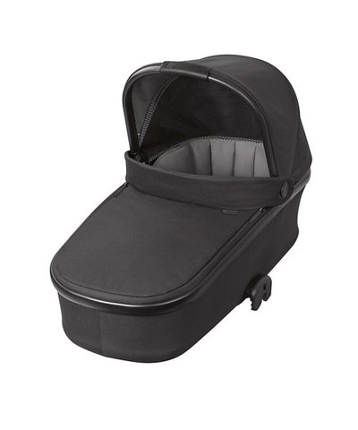 Maxi-Cosi Oria Carry Cot - Black Raven