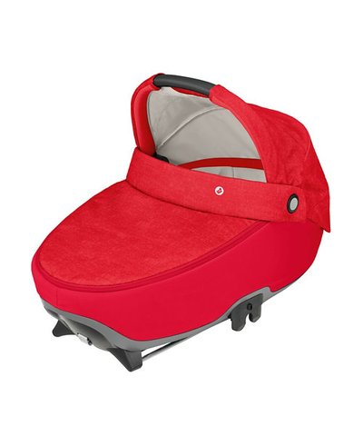 Maxi-Cosi Jade Car Cot Car Seat - Nomad Red