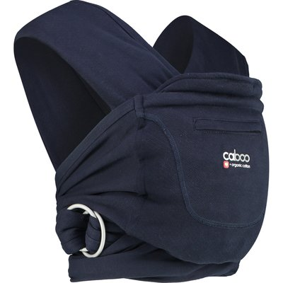 Caboo Organic Baby Carrier - Outerspace - Default